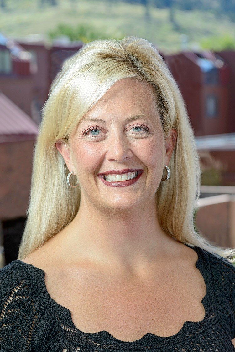 Co-founder and CEO of Silvernest Wendi Burkhardt