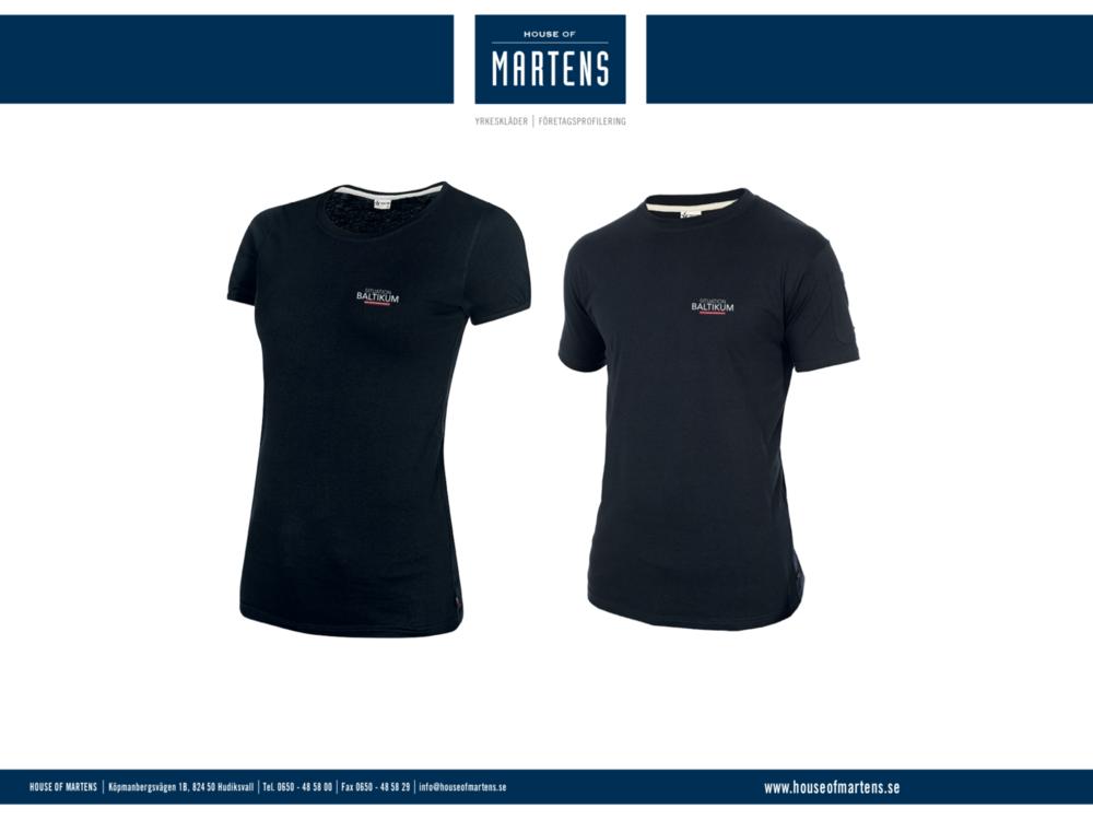 T-shirt - Cirkapris: 150 kr.