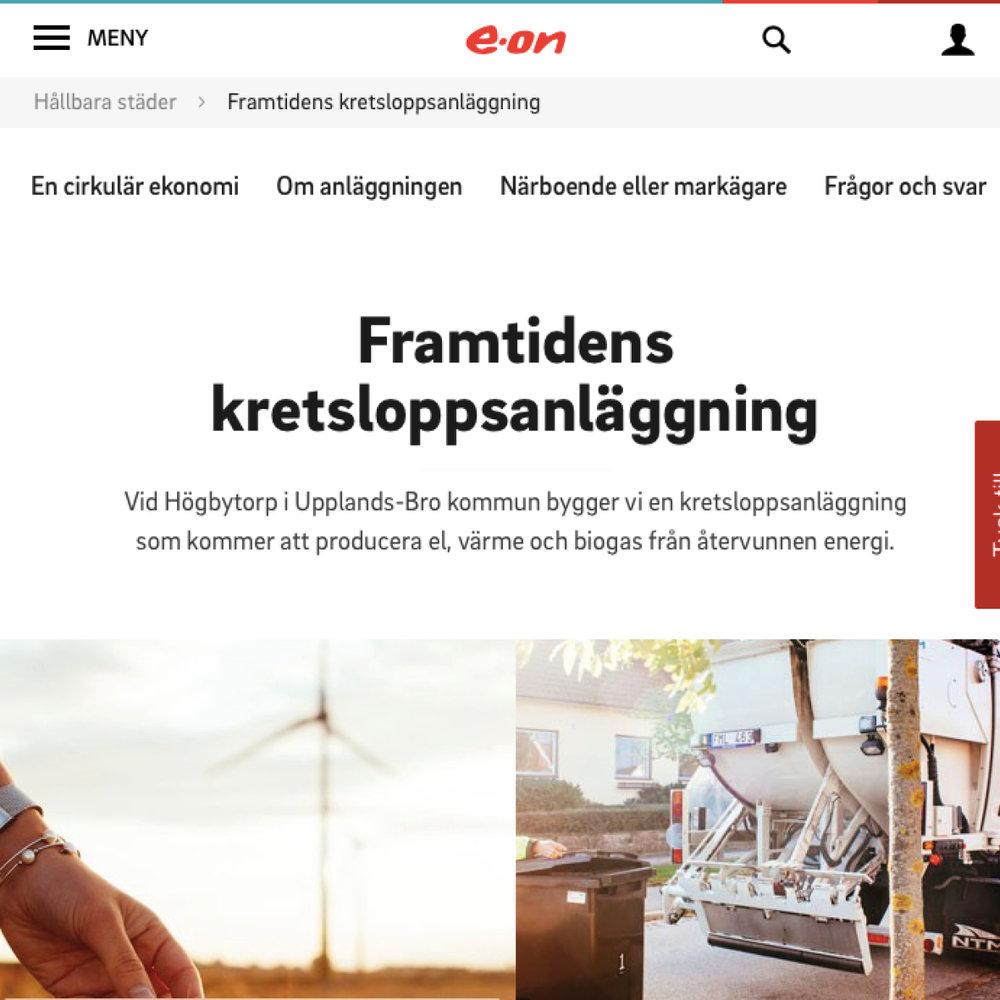 Image: eon.se/hogbytorp