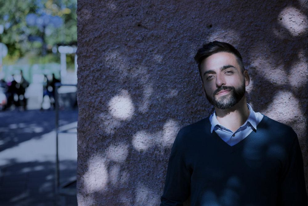 Sergio Guimaraes - Grundare/VDsergio@speakingofpr.se076 1 789 444