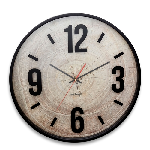 zone wall clock wood.jpg