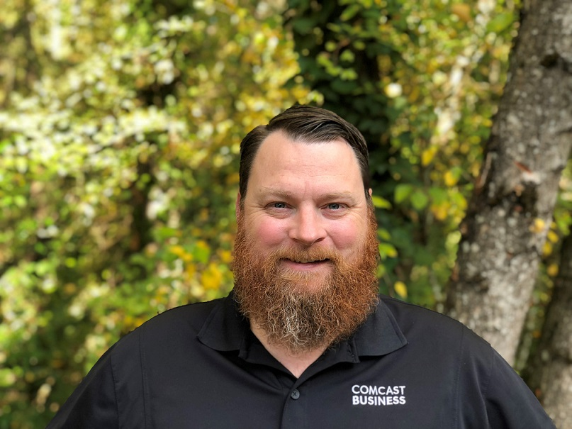 Director   Matt Ross  Comcast Cable 6916 NE 40th st Vancouver, Wa 98661 Office: 360.316.1181   Matthew_Ross@comcast.com