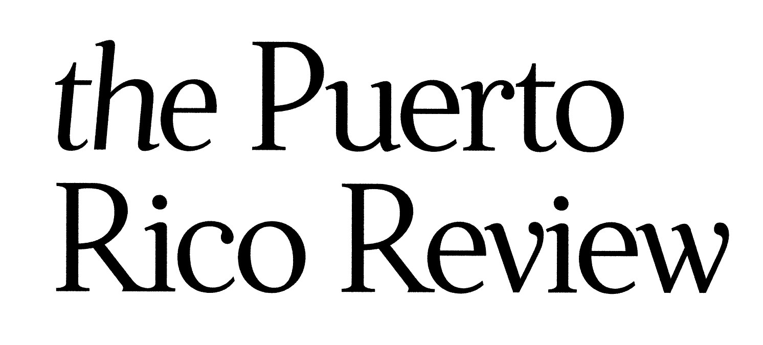 The Puerto Rico Review
