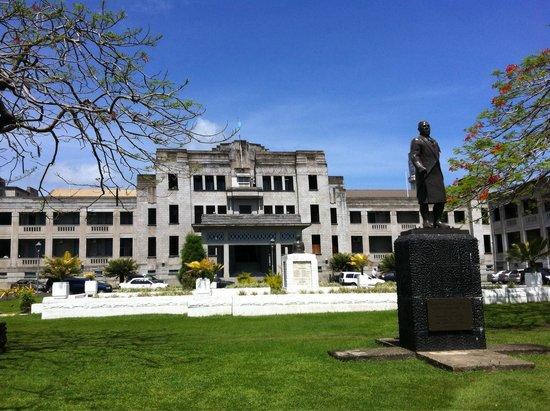 Fiji High Court