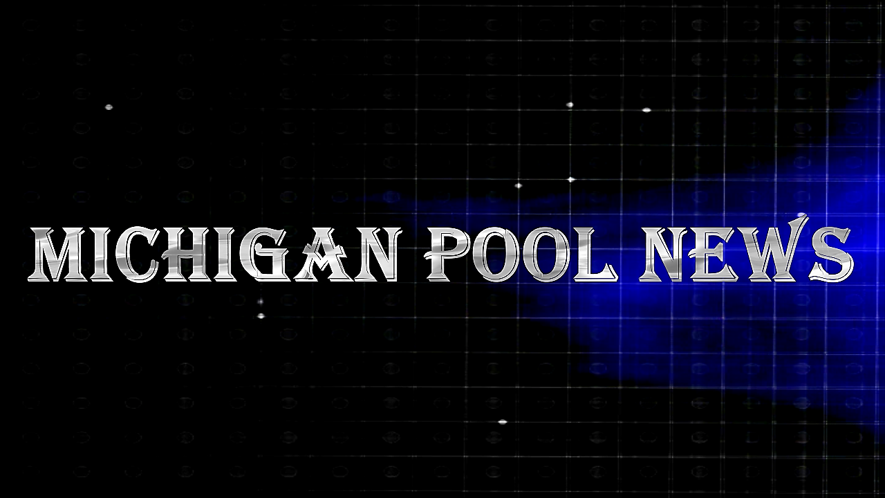 Michigan Pool News
