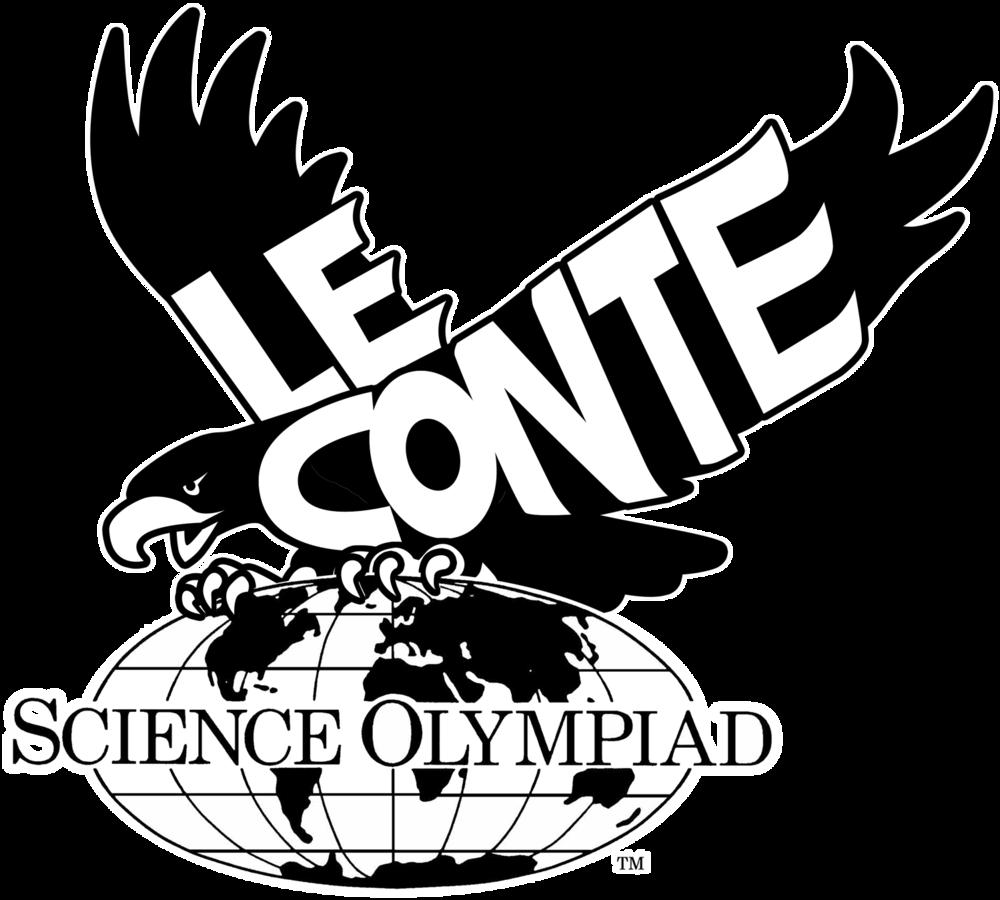 Le Conte Science Olympiad Logo