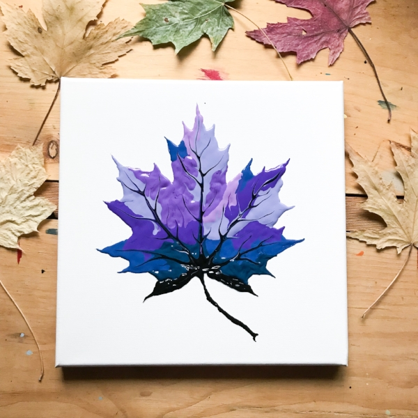 Maple Leaf Project -