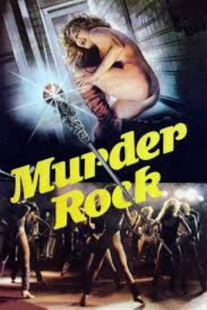 Making waves on iTunes (just let us tell ourselves this ok!?) we recount our equally as exciting weeks. From haunted bananas & a pushy poltergeist , to panty pissing and poopy pups (its sounds worse than it was....kinda) we once again let it all hang out before diving into this weeks feature   Murder Rock  (1984)  And like we do, we let the internets keeps us connected to the quality people of reddit & craigslist before blowing their minds with deep & profoundly thoughtful advice.   Stay tuned and, most importantly, stay nasty.