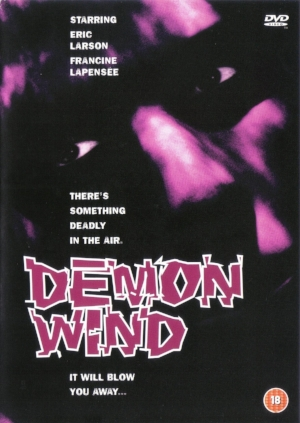 "This week Eanna lives out her ""Pro""-Wrestling fantasies through fam/frands, China has nightmares about some Big Trouble in her Little China, and Ande puts Eanna on blast for a secret that she's been hiding for years!  This week on the chopping block we give you,  Demon Wind (1990),  and BARELY even discuss their gas.  Questions are asked, yelling is given in return   Stay tuned and, most importantly, stay nasty."