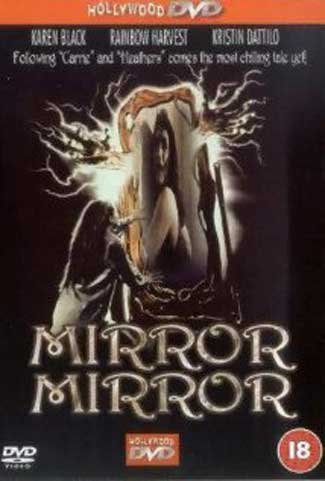 This week China talks sports balls, Eanna explores Pittsburgh with one eye, and Ande gets in trouble at the shooting range,      Our movie this week was   Mirror Mirror   (1990) (not that other one), and give questionable advice to people from the internet.     tay tuned, and most importantly, stay nasty!