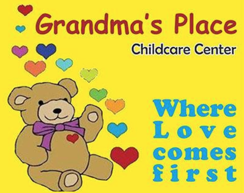 Grandma's Place Childcare