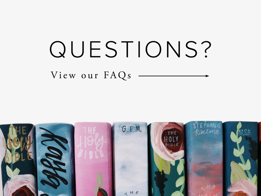 Hosanna Revival Frequently Asked Questions