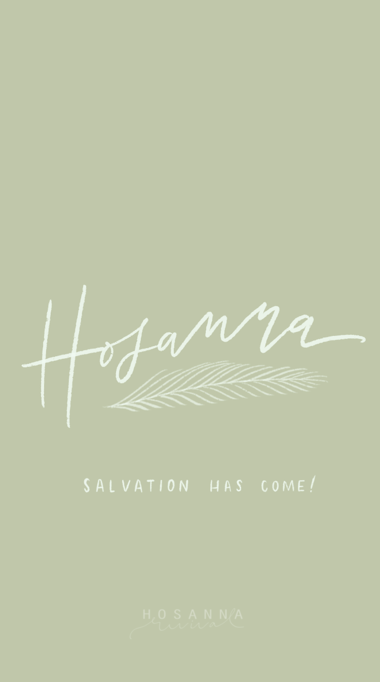 hosanna lock screen-mint.png