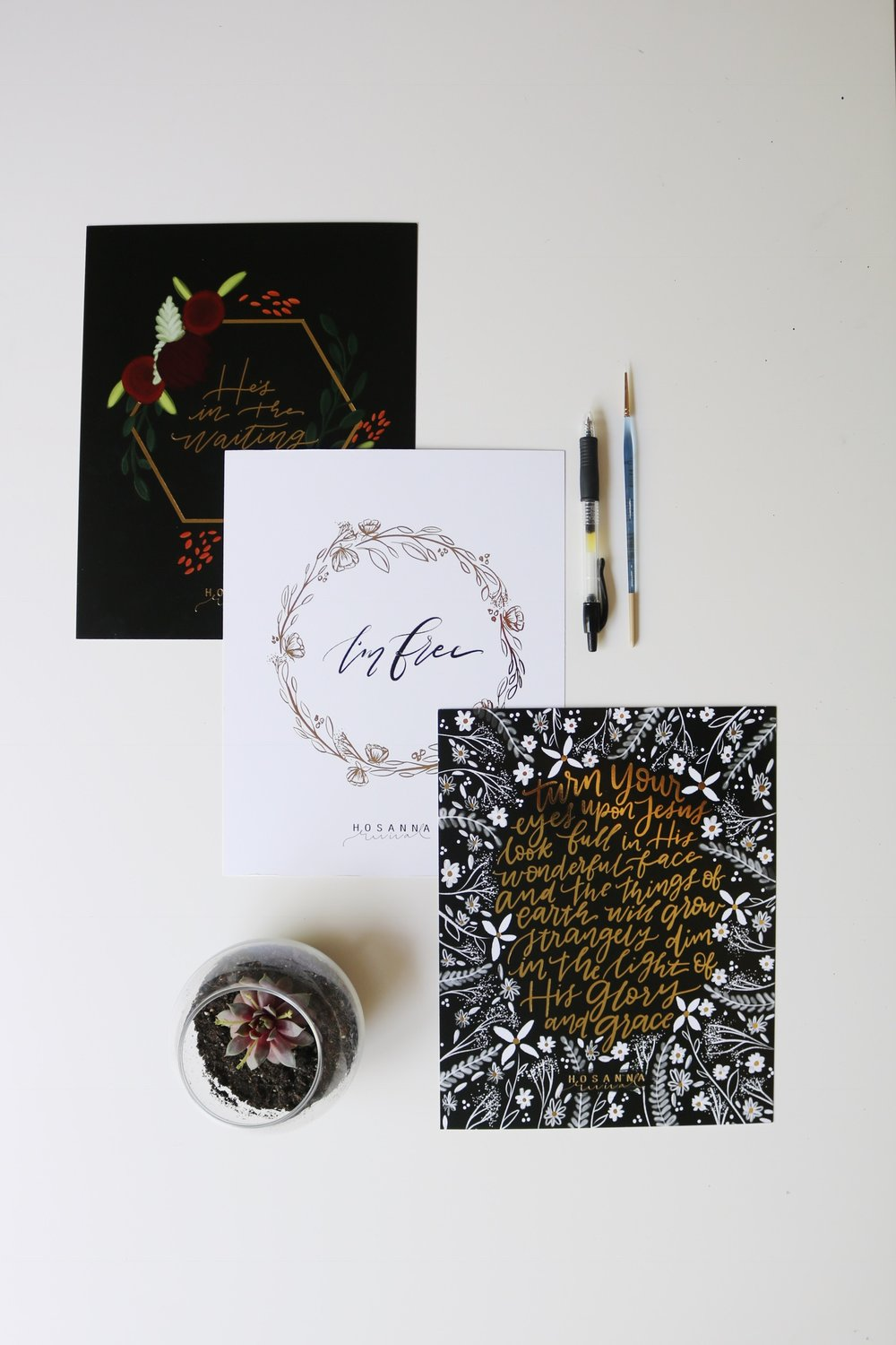 The Golden Collection - Prints