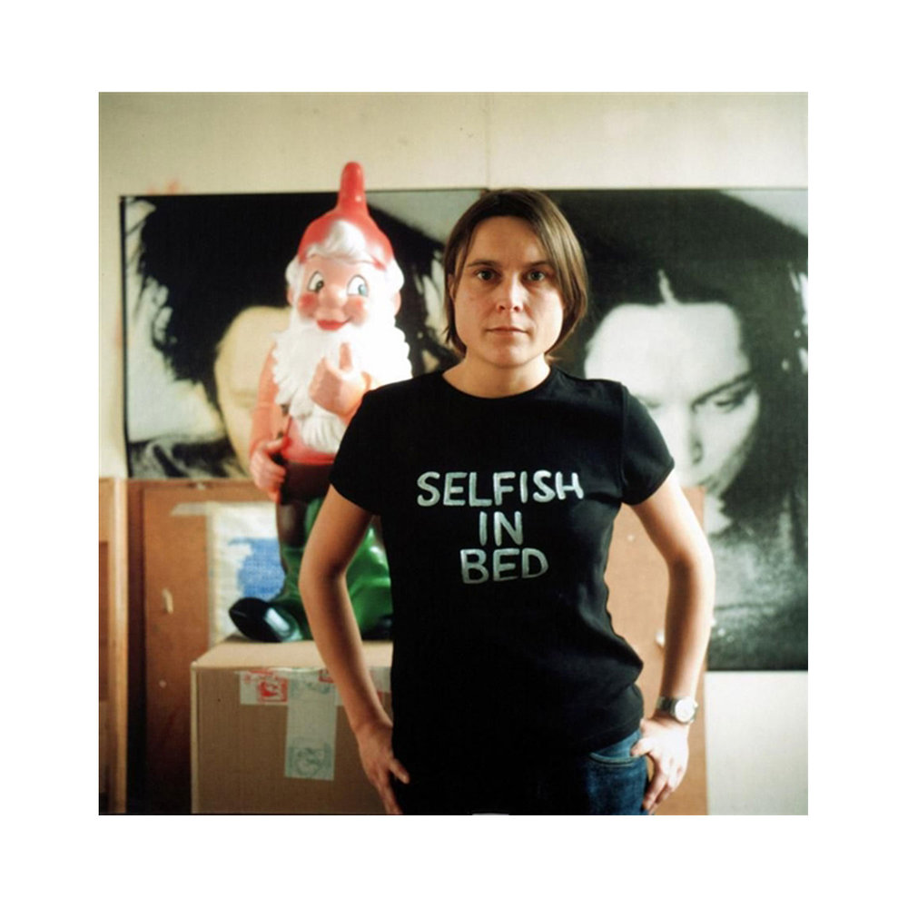 """SARAH LUCAS: AU NATUREL"" AT THE NEW MUSEUM THROUGH JANUARY 20"
