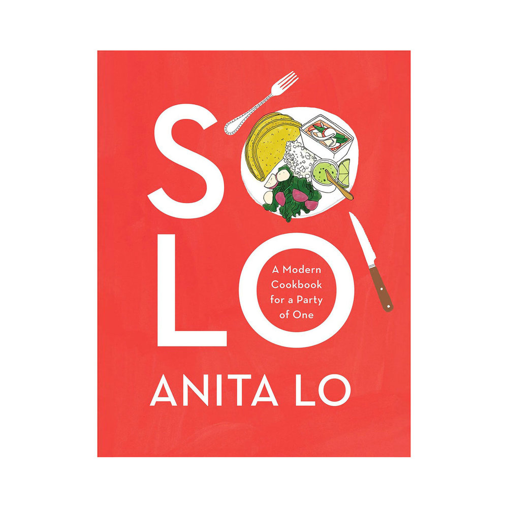 SOLO BY ANITA LO