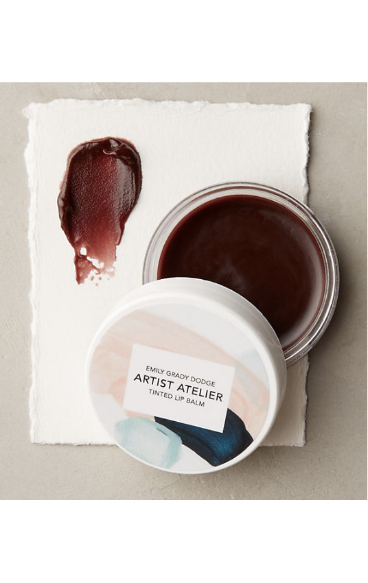 collaboration with Anthropologie for Artist Atelier Collection (November 2016)