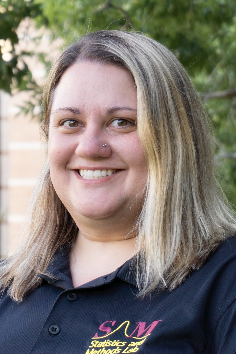 Stephanie Billingsley, B.A.   SAM Lab Consultant  Stephanie received her bachelor's degree in psychology from Framingham State University in 2015. She is currently in her second year of the Master's of Science in  Psychology Program on the ASU West Campus.