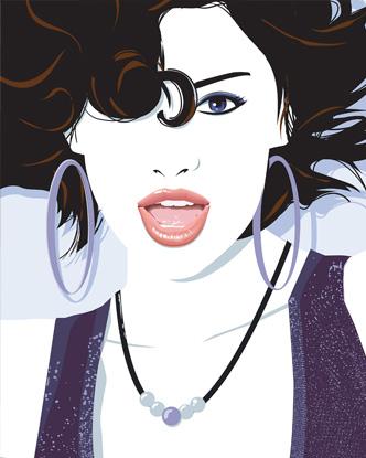 Pop Art - Attitude