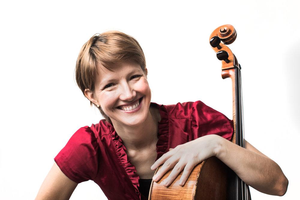 Caroline Stinson