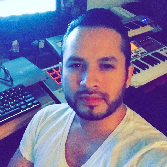 @dirtytokyo in the lab cooking up some #beats #producer #songwriter #selfie #humpday #hustle #grind