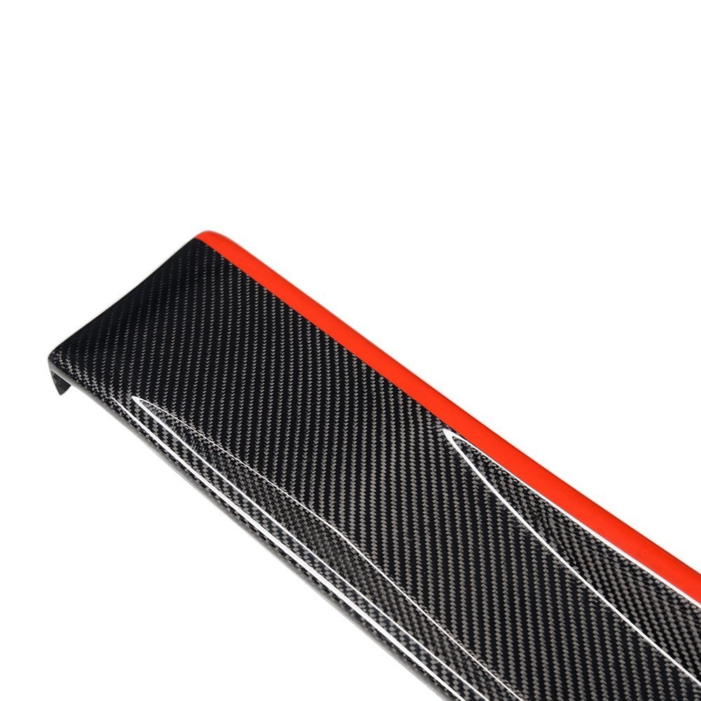 R35 GT-R Carbon Fiber Side Skirts (NISMO)