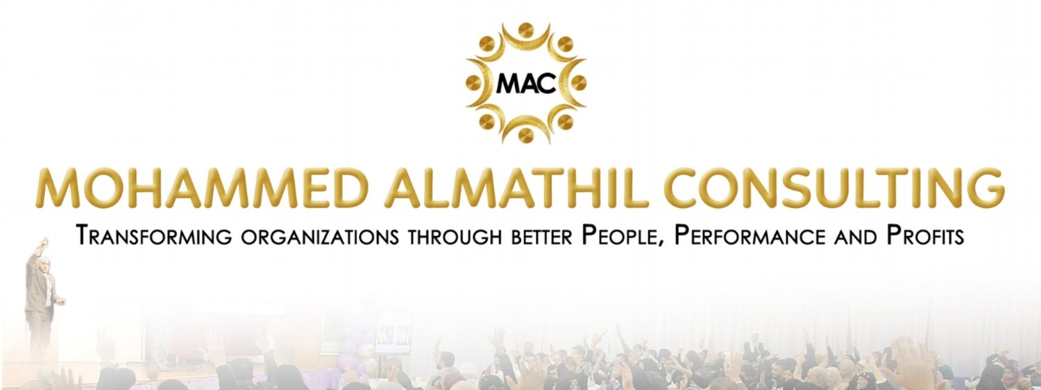 Mohammed Almathil Consulting