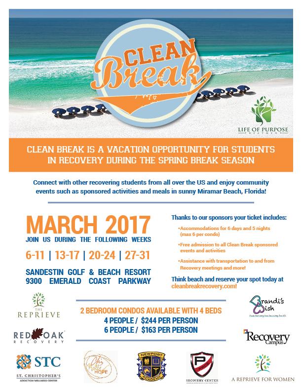 www.cleanbreakrecovery.com