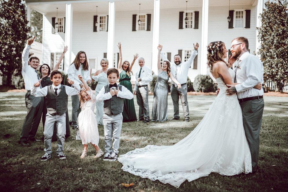 Wedding, Engagement, Bridal & More -