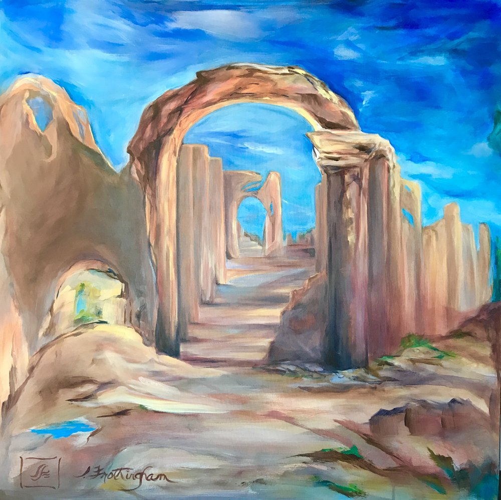 """Ephesus"""