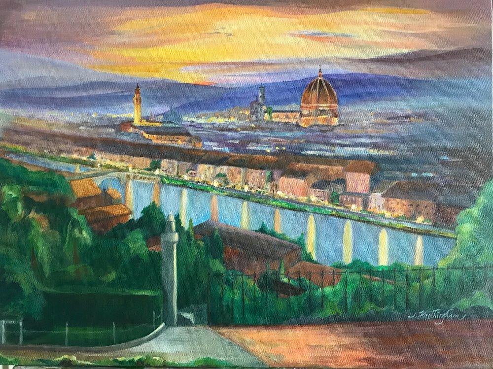 Good Night Florence