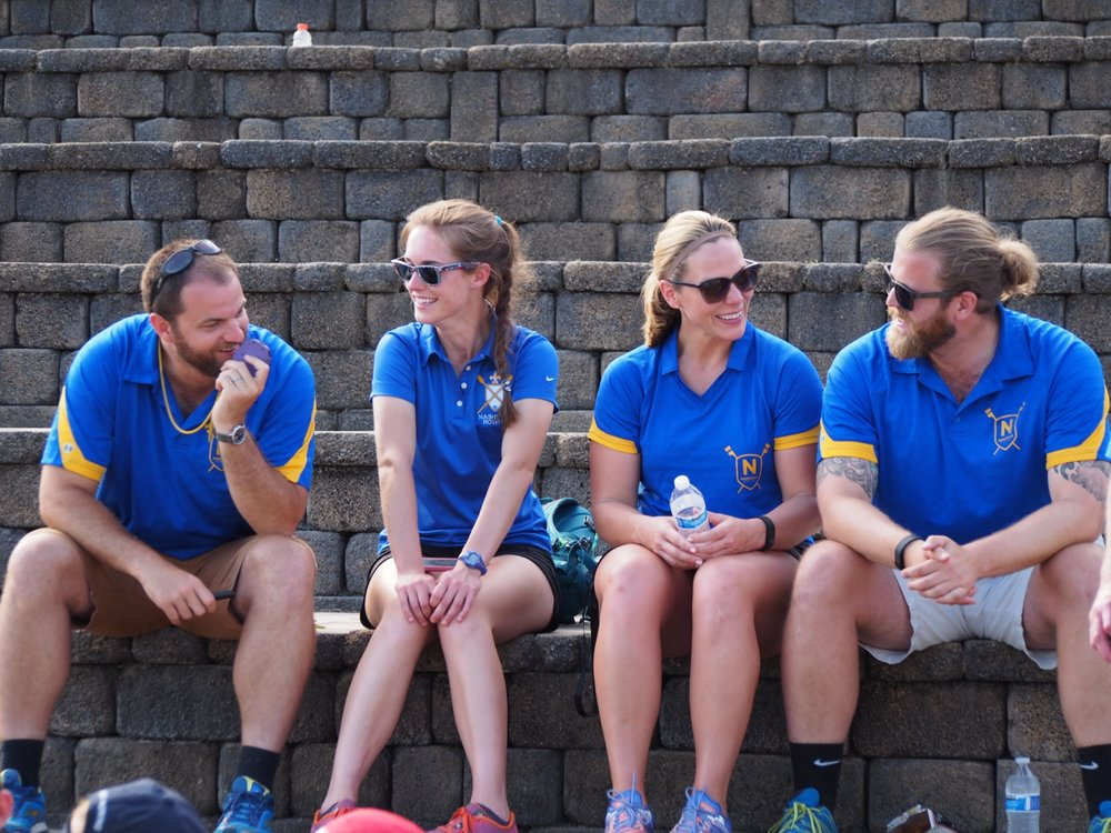 Forms, Logistics & Coaching Staff is where you can: download forms for our programs, learn more about logistics surrounding team travel and race locations, and get to know our Coaching Staff.
