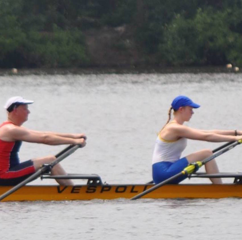 History of Nashville Rowing is where you can learn about what our club and programs have done over the years. This has been an amazing journey so far, and we are all so excited to continue adding links to our chain.