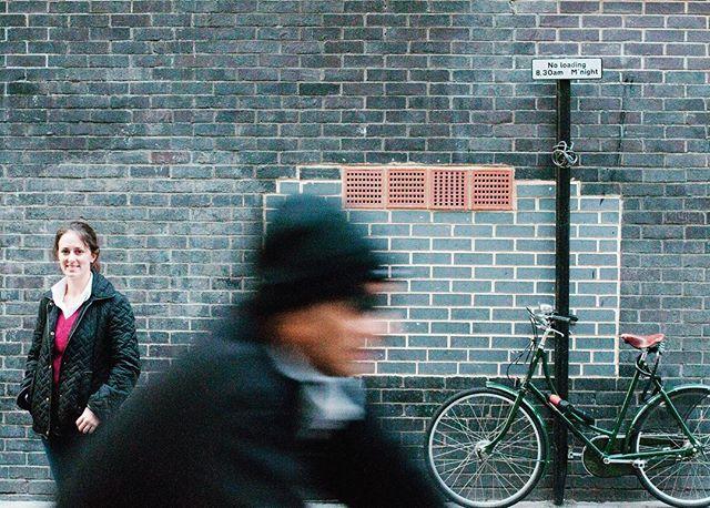 #LittleLauraHeald does London in this week's blog (link in bio)