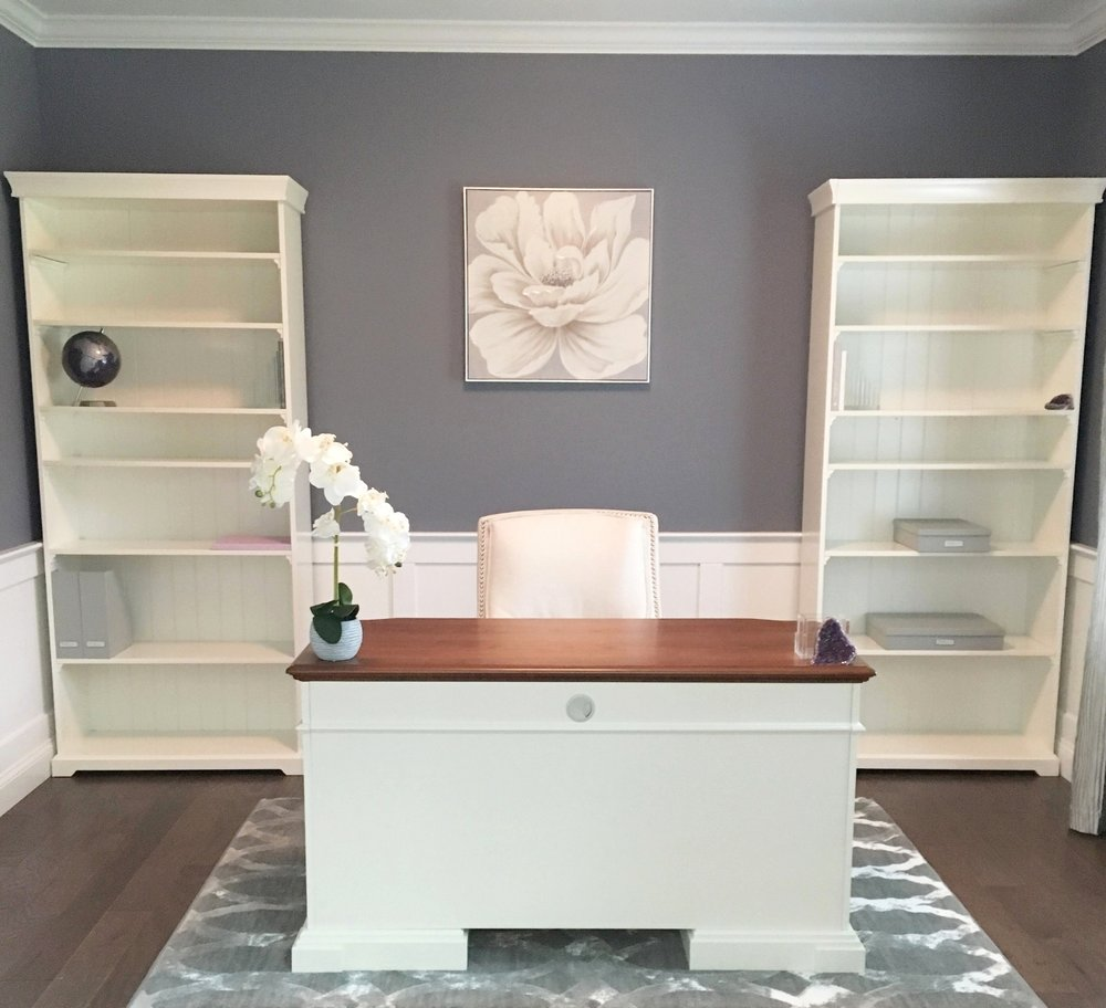 Home Office Design & Installation