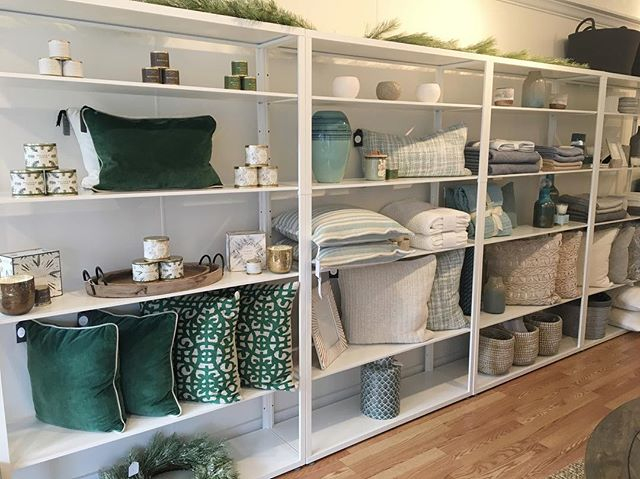 Have you decked your halls for the holidays?! 🌲♥️ If not, be sure to stop in soon - our holiday decor is going fast! But don't worry we also have fabulous holiday gifts!  Can't make it in before closing time?! Then stop in on the first Newburyport Invitation Night - tomorrow night (Fri Dec 7th) from 6-9pm. We'll be serving up holiday cheer and festive refreshments! . . . . . . #holidaydecor #deckthehalls #holidays #holidaygifts #homestore #giftshop #homedecor #homefurnishings #interiordesign #interiors #design #decor #interiordecorating #pursuepretty #darlingmovement #theeverygirlathome #howyouhome #bhgholiday #holidayathome #homestyle #newenglandhome #newenglandliving #queensberrydesign #queensberrydd #shopqueensberry #newburyport #invitationnight #shopnewburyport #nbpt