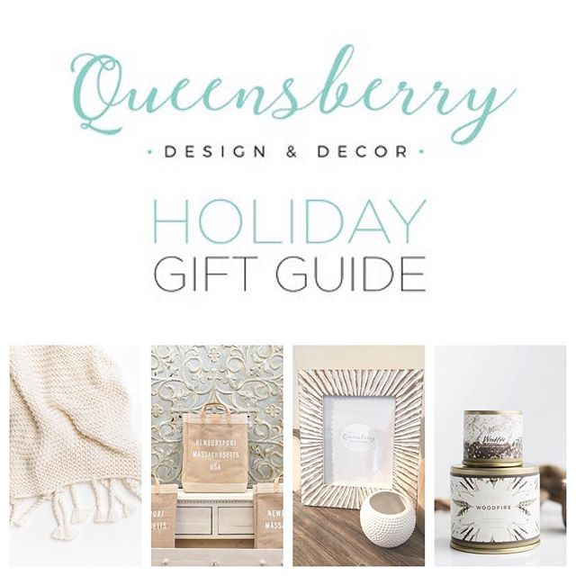 Still searching for the perfect gift? 🎁 If so, here are a few of our favorites! 🎄Visit us today, get inspired, and cross those last names off your list! . . . . . . #giftguide #holidaygifts #seasonofgiving #holidayseason #giftshop #homestore #homedecor #apolismarketbag #homeaccessories #interiordesign #interiors #design #decor #interiorstyling #pursuepretty #prettylittleinteriors #darlingmovement #theeverygirlathome #newenglandhome #newenglandliving #coastalhome #coastalliving #queensberrydesign #queensberrydd #shopqueensberry #shopnewburyport #newburyport #nbpt #shoplocal