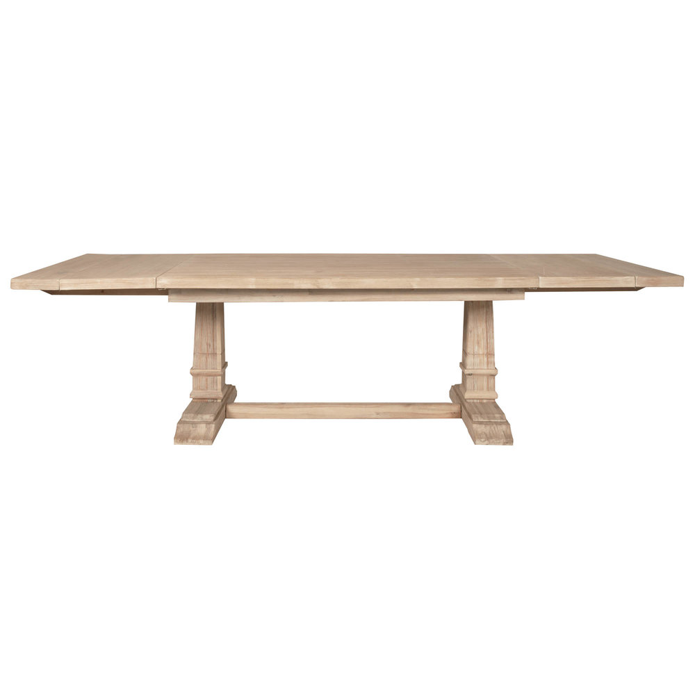 Hudson Extension Dining Table - Stone Wash - 1.jpg