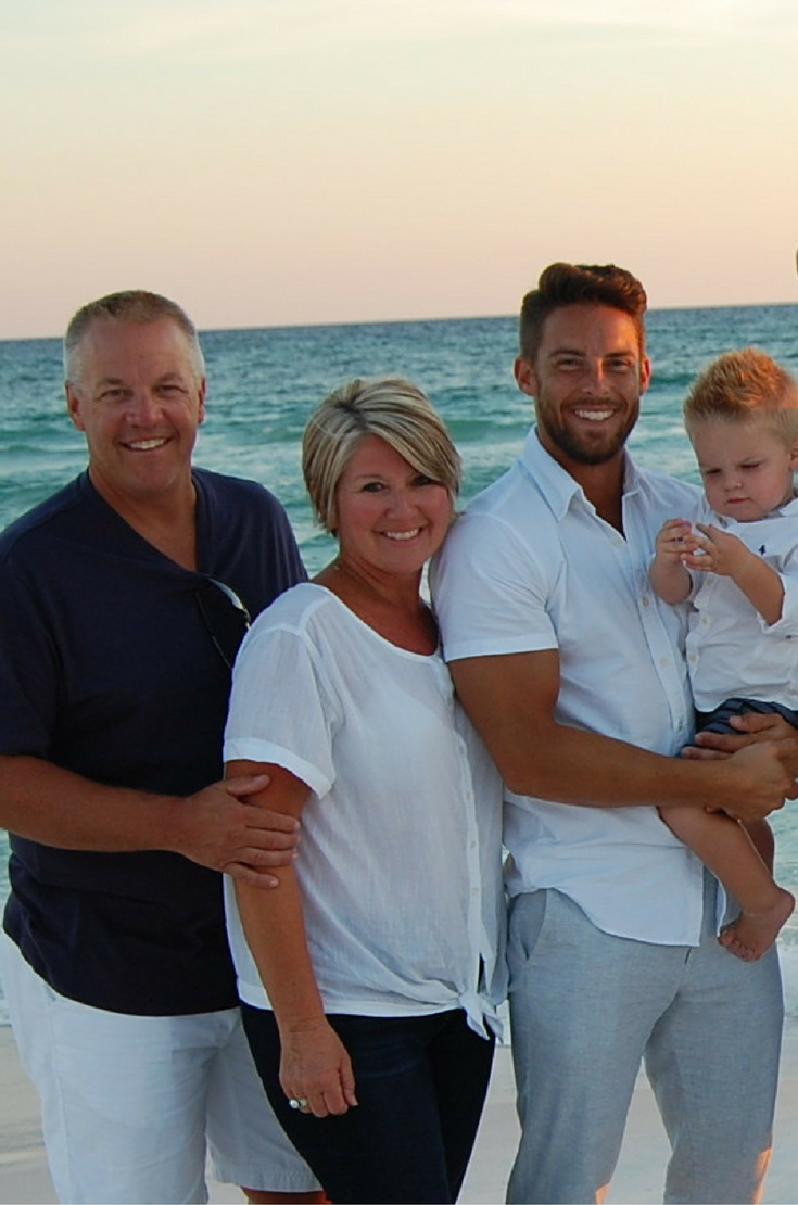 Episode 2: Phil Byars - One of the questions the Byars family and Davey get asked often is about what their relationship will look like now that Amanda is gone and Davey and Weston are moving forward. Phil's answer to that question will encourage and challenge the way you view family.Listen to the whole episode here: Episode 2