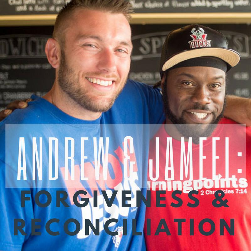 Andrew & Jameel
