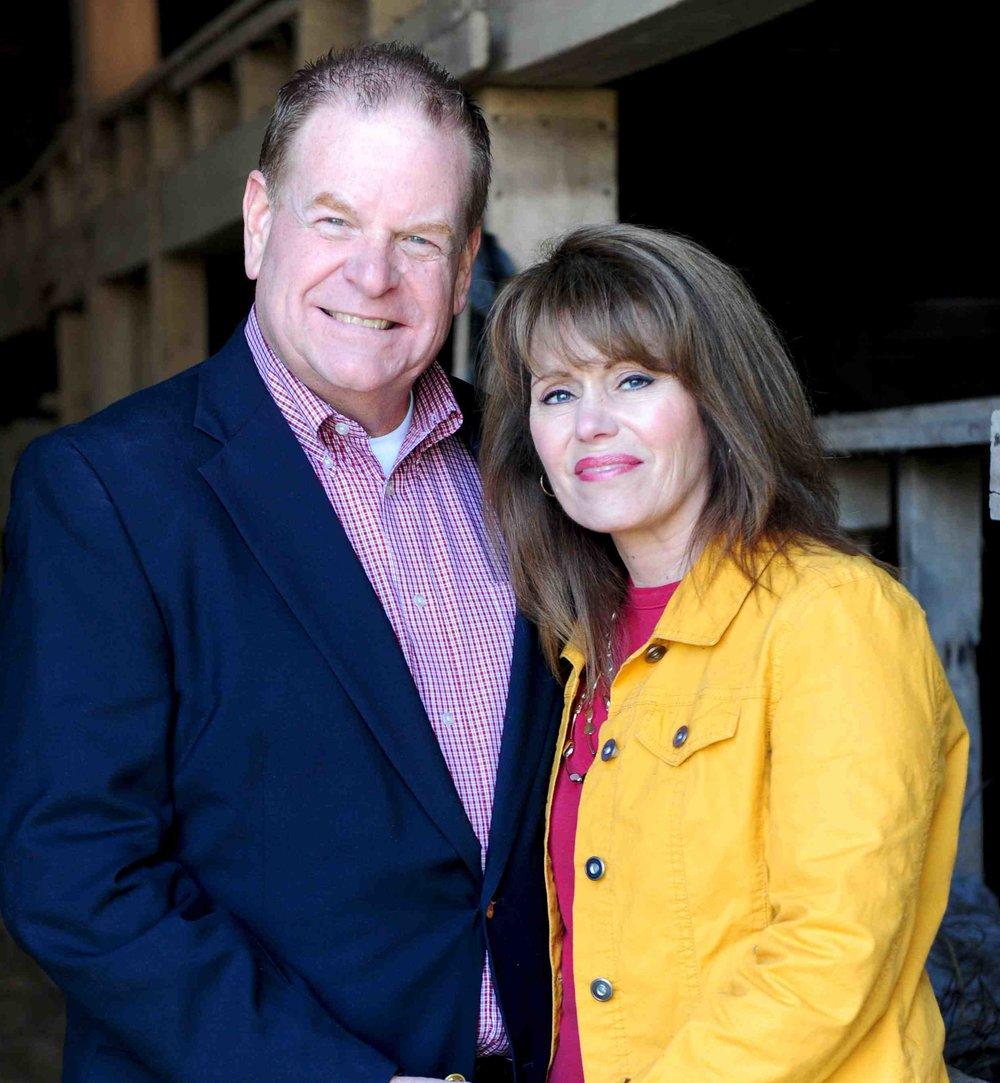Gary & Kathy (Barn 2012).jpg