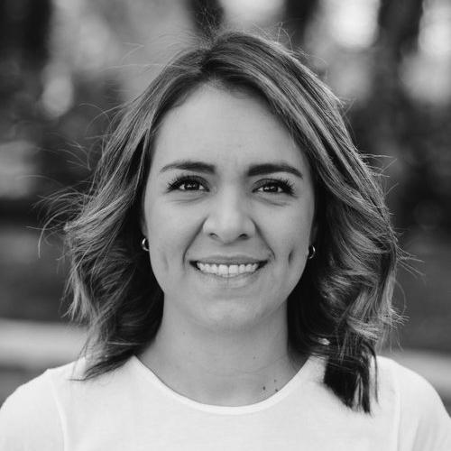 Cristina Gomar   Directora y Co-fundadora