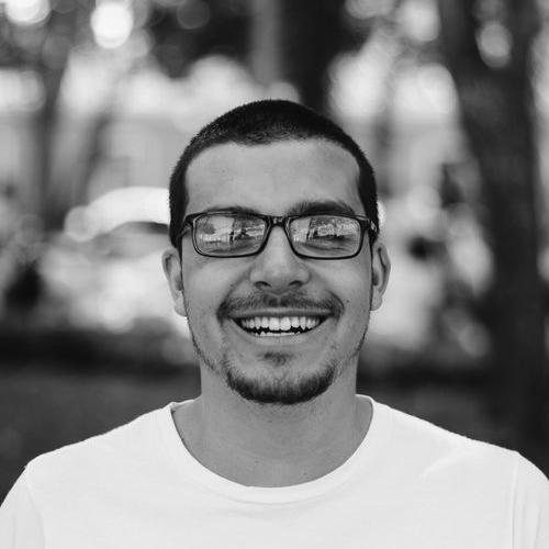 Oscar Camacho   Co-fundador y Coordinador Proyecto Mejengas