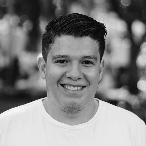 Jose Pablo Martínez   Coordinador Proyecto Mejengas
