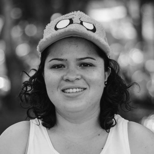 Maria Fernanda Masís   Coordinadora Proyecto Tirrases