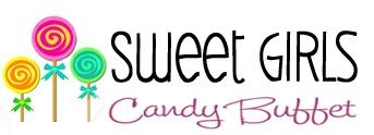 Sweet Girls Candy Buffet