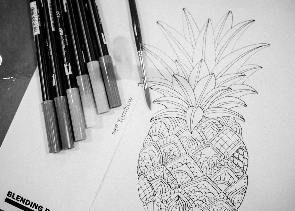 Utah Lifestyle | Pose Ideas | Lifestyle | Inspiration | Lettering| Calligraphy | Lifestyle Photography | Dellany Elizabeth | Pinners Conference | Crafting | www.dellanyelizabeth.com