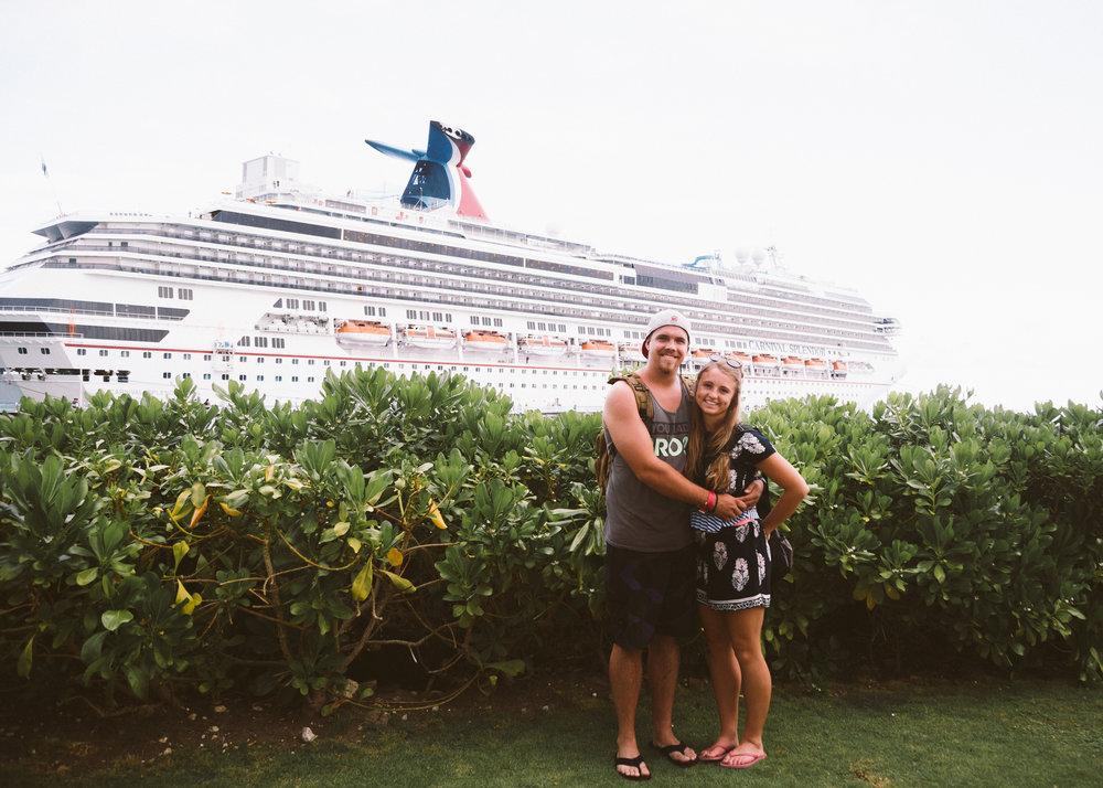 Travel Lifestyle | Travel Ideas | Inspiration | Travel Photography | Beach | Bucket List | Sledding | Dellany Elizabeth | Cayman Islands | Jamaica | Cruise | Carnival | www.dellanyelizabeth.com
