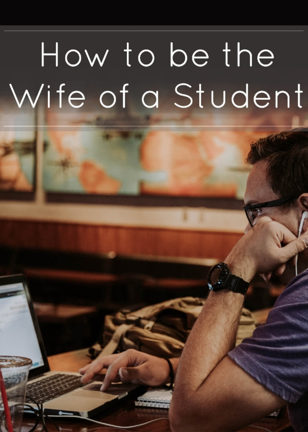 How to be the wife of a student | Lifestyle | Blog | Homework | Dellany Elizabeth | www.dellanyelizabeth.com | College