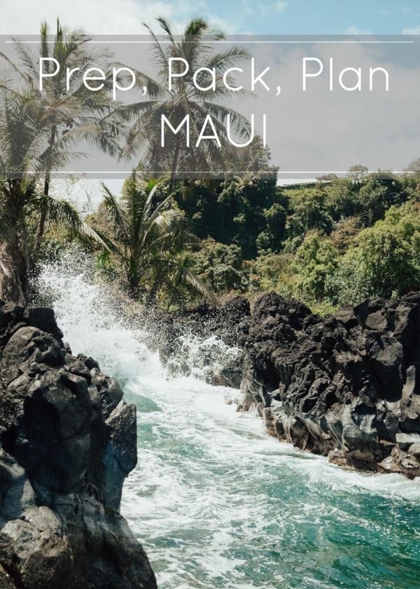 ravel Lifestyle | Travel Ideas | Lifestyle | Inspiration | Travel Photography | Beach | Bucket List | Lifestyle Photography | Maui | Summer Clothes | Blow hole | Black Sand Beach | Dellany Elizabeth |